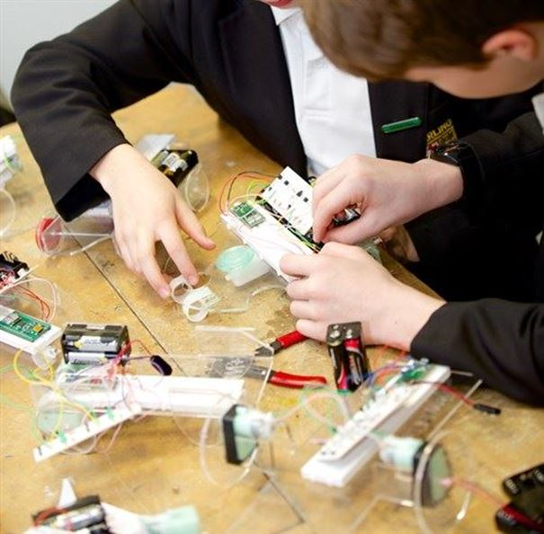 Review your Department: The D&T Association Self Review Framework
