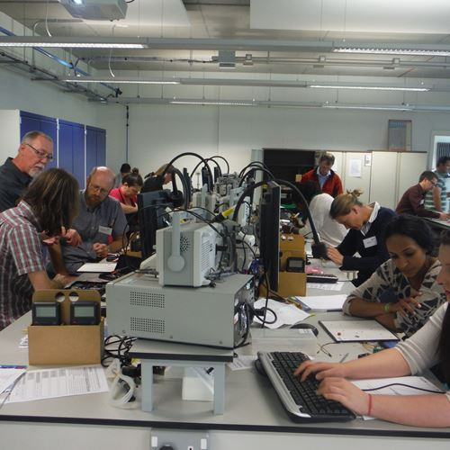 D&T Summer School @ Loughborough Design School