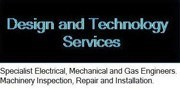 Design and Technology Services