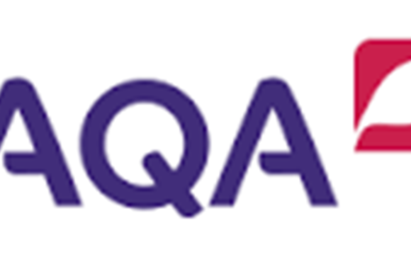 Update on AQA Technical Awards