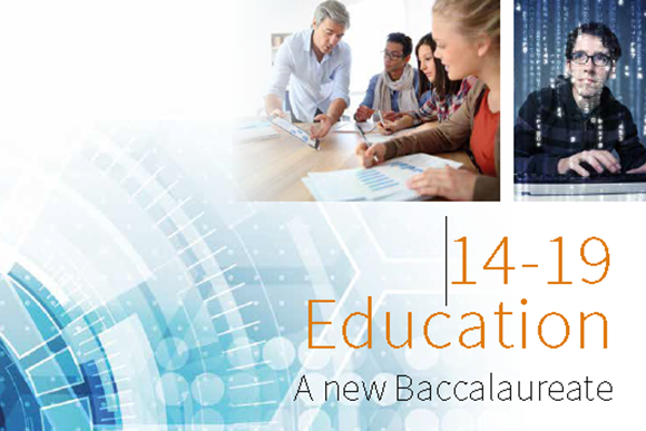 Edge Foundation - 14-19 Education: A New Baccalaureate