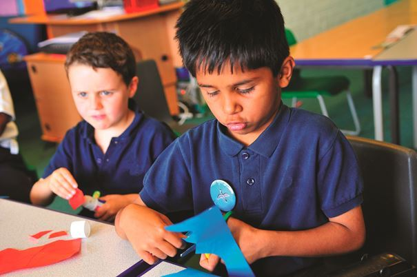 Maximising children's progress in KS1 and KS2