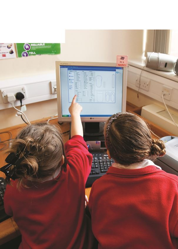 Getting to Grips:  Computing and D&T