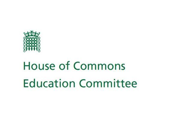 Its official! Teacher recruitment and retention issues reported by the Education Select Committee