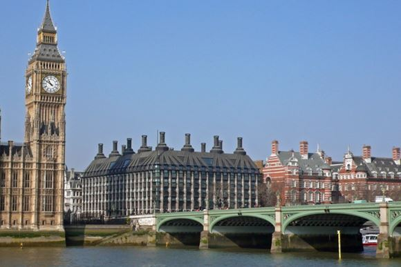 Training the Next Generation of Designers and Engineers: Event at the Houses of Commons