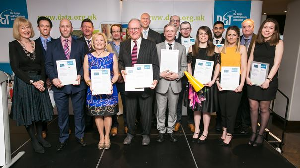 D&T Awards 2018
