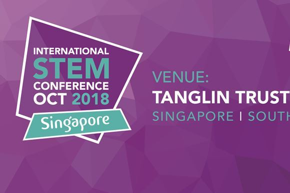 3 Unmissable reasons to attend The International STEM Conference