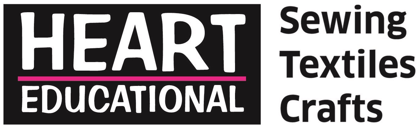 Heart Educational – Sewing, Textiles and Crafts
