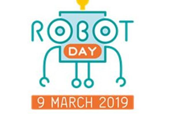 Robot Day