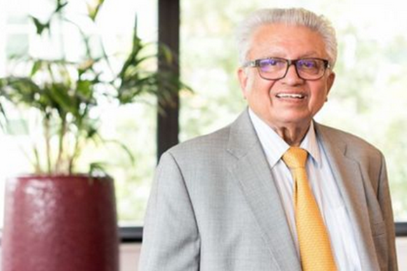 Professor Lord Bhattacharyya, Warwick Manufacturing Group founder dies