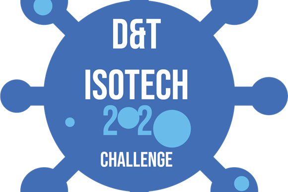 'D&T Isotech2020' challenge