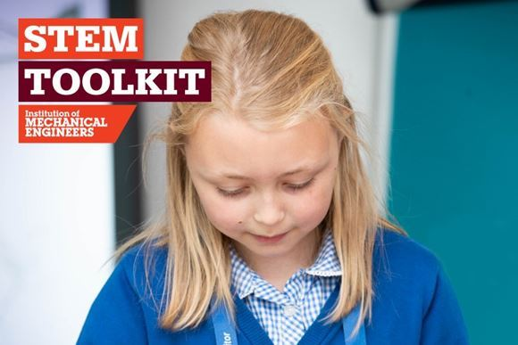 IMechE's STEM at Home activities