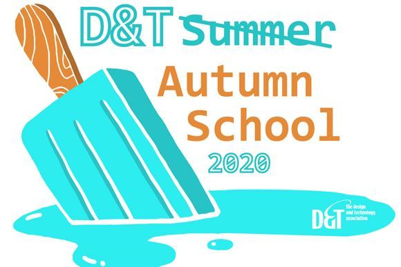 Virtual D&T Autumn School - 9th and 10th November