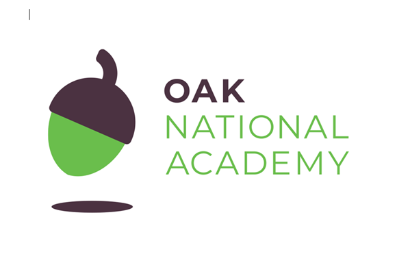 Oak National Academy - 2021 new subjects launch