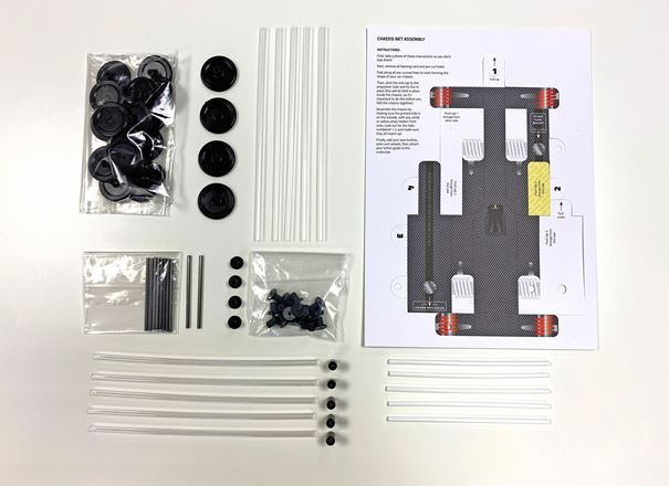 Primary STEM Project Pack