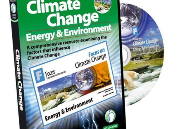 Focus Climate Change Single Licence