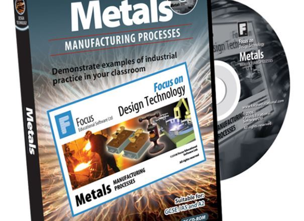 Focus Metals Manuf Single Licence