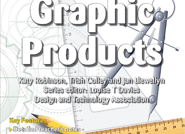 Graphic Products - Folens Specials Book and CD