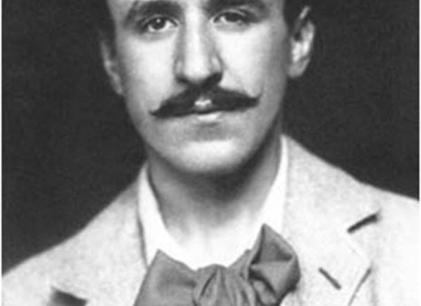 Design Legends - Charles Rennie Mackintosh