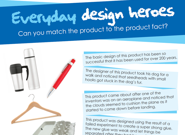 Everyday Design Heroes