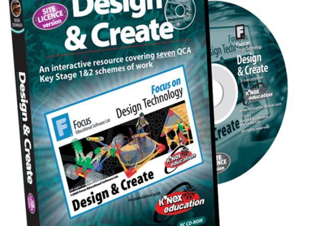 Focus Design/Create Single Licence