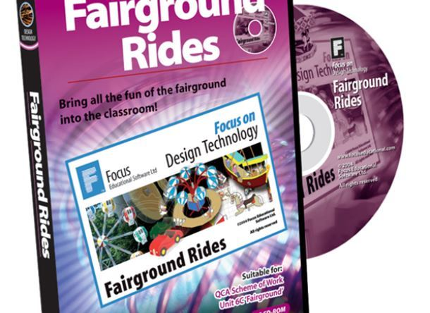 Focus Fairground Single Licence