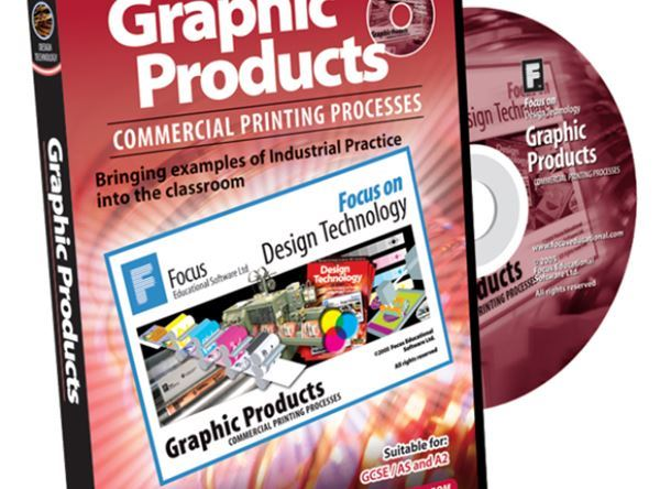Focus Graphic Products Single Licence