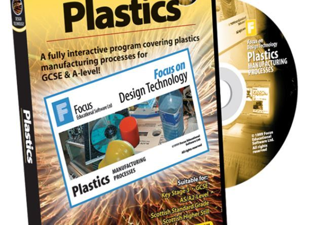 Focus Plastics Manuf Single Licence