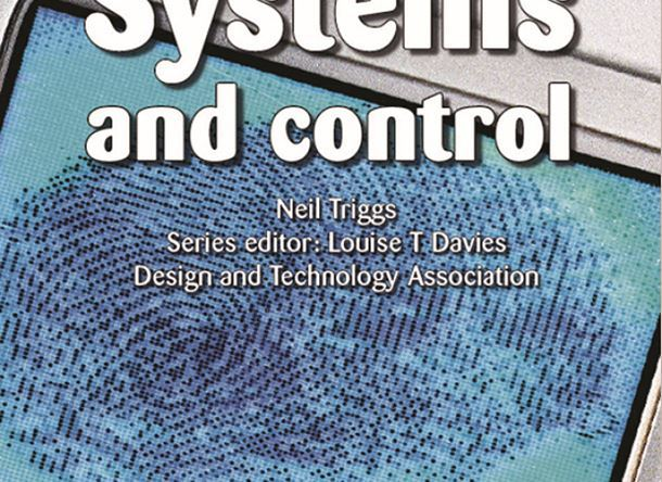 Systems & Control - Folens Specials Book and CD