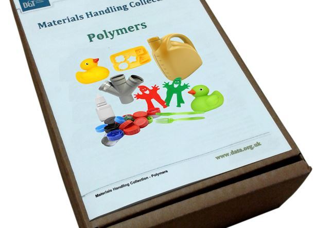 Materials handling pack – Polymers MSK 601