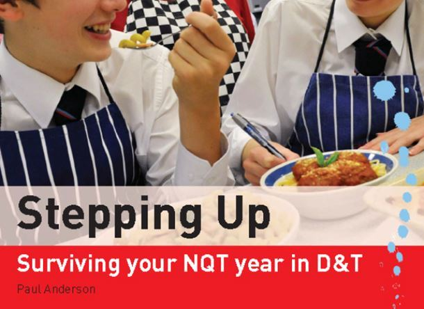 Stepping Up NQT Survival Guide